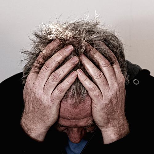 Praktijk Uriël - Hypnose bij stress en burn-out – Release en ontspan